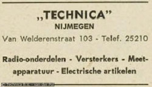 Technica B.V.